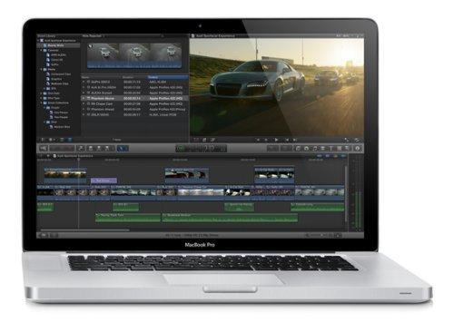 Apple MacBook Pro, 929,22 € bei Amazon