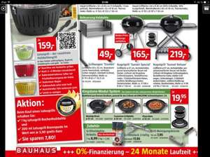 Kingstone-Grill Modul System eine Alternative zu Weber Grill Master Touch