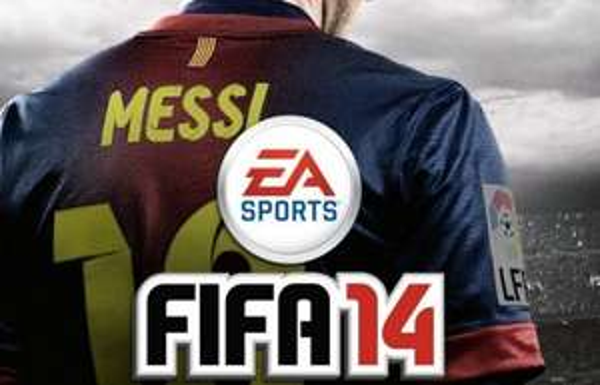 [Origin] FIFA 14 Origin Key @ Nuuvem.com.br als Key