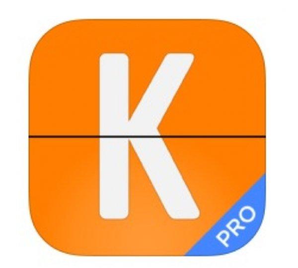 KAYAK pro App gratis iOS