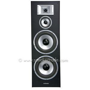 Standlautsprecher Mivoc SB 210 schwarz (optische B-Ware) x09jetzt für: 69.00 Euro / Stück