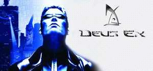 [Steam] Deus Ex: Game of the Year Edition für 1,74€