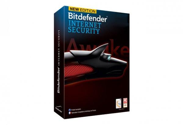 [bitdefender.com] Bitdefender Internet Security 2014 für 6 Monate kostenlos