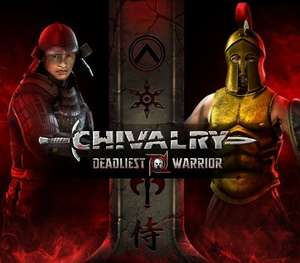 [Steam] Chivalry: Medieval Warfare für 4,55 €, Chivalry: Deadliest Warrior für 2,73 €