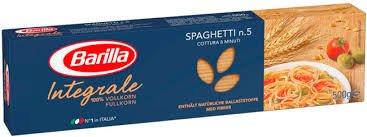 Barilla Pasta inkl. Integrale - nächste Woche bei Real für 69cent