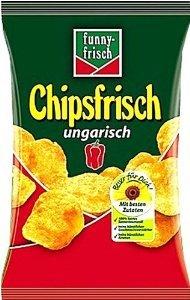 [Kaufland Lokal?] Funny-Frisch Chipsfrisch 175g verschiedene Sorten