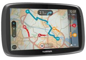 [Saturn / Amazon] TOMTOM GO 600 für 169€