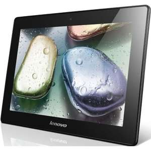 "Lenovo Ideatab S6000-H  WIFI + 3G (1.2Ghz Quad, 1GB RAM, 16GB MMC, 10.1"" HD Ready) für 199 €"
