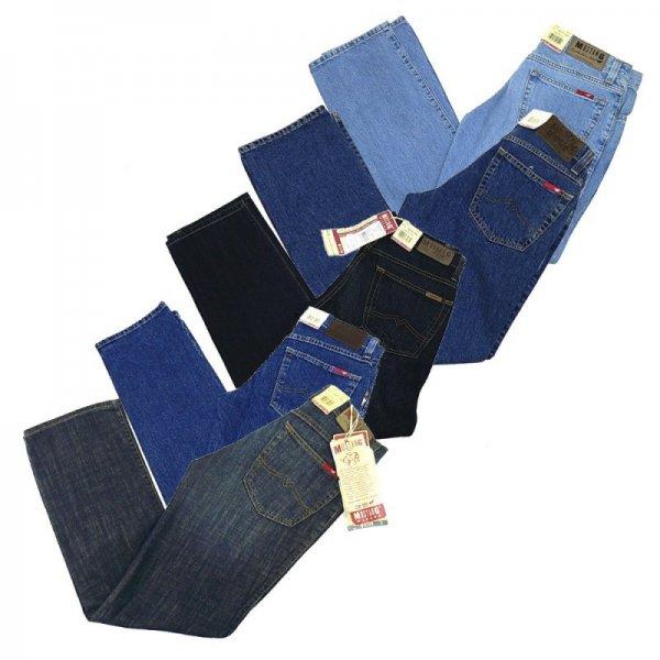 NEU MUSTANG Jeans Herren Tramper & Big Sur Klassiker Vintage Baumwolle Hose Ebay WOW 33,99€