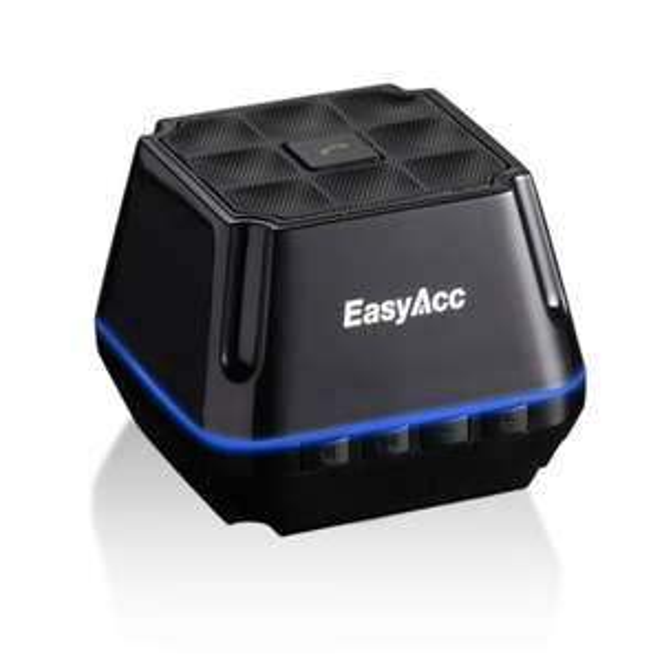 [Amazon] 30% Rabatt auf EasyAcc® Extrem portabler Bluetooth Lautsprecher