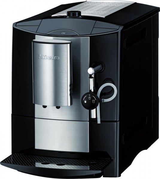 Miele CM 5100 Kaffee-Vollautomat in tiefschwarz für 499€ frei Haus @ZackZack