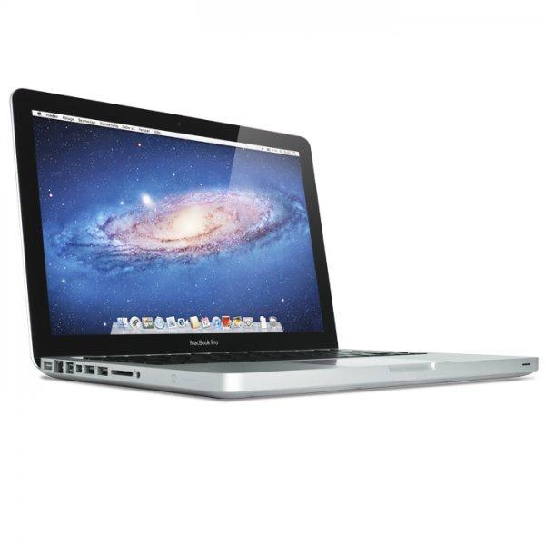 Apple Macbook Pro (Mid 2012) 903,99€ inkl.Versand bei Saturn + 50€ Saturn Gutschein oder zusätzlich Artikel für 100€ bestellen und 150€ Gutschein erhalten