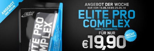 ESN Elite Pro Complex nur 19,90 (bei andro-shop.com)