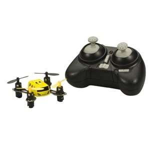 JXD 395 6-Axes Nano Quadcopter RC 2.4GHz RTF ab 16,99€ und Versandkostenfrei