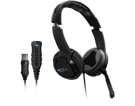 ROCCAT Kulo 7.1 Headset (b-ware) ! Idealo 64,90€, demnach 32,89€ (50%) gespart!