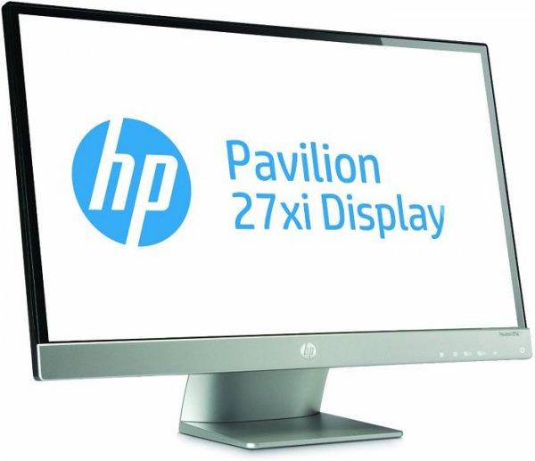HP Pavilion 27Xi für 199€