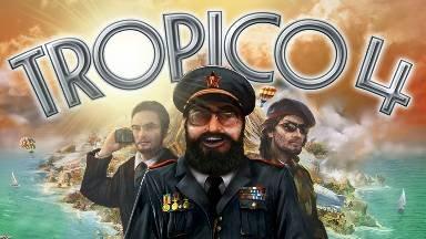 Tropico 4: Gold Edition für Mac im App Store für nur 14,99€
