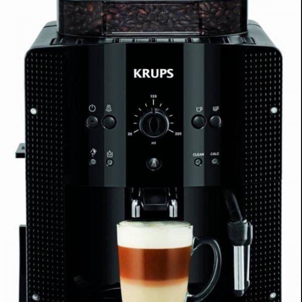 Kaffe Vollautomat