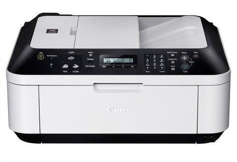Canon PIXMA MX360 Multifunktionsdrucker Fax / Kopierer / Scanner