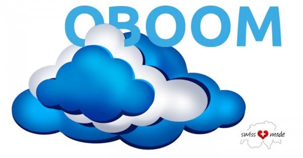 oboom.com  ein Jahres Account für nur 29,99€