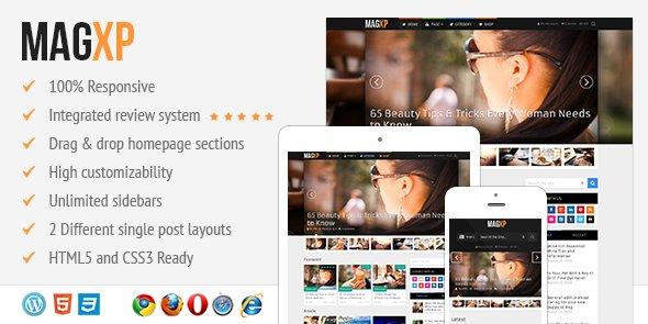 MyThemeShop - Alle Wordpress Themes für 9$ (Nur 24std)