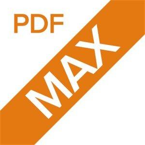 PDF Max für Android Kostenlos @Amazon
