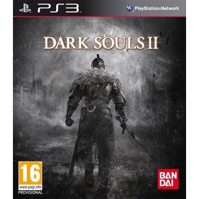 [PEGI] Dark Sous II Uncut (PS3) für € 27,00