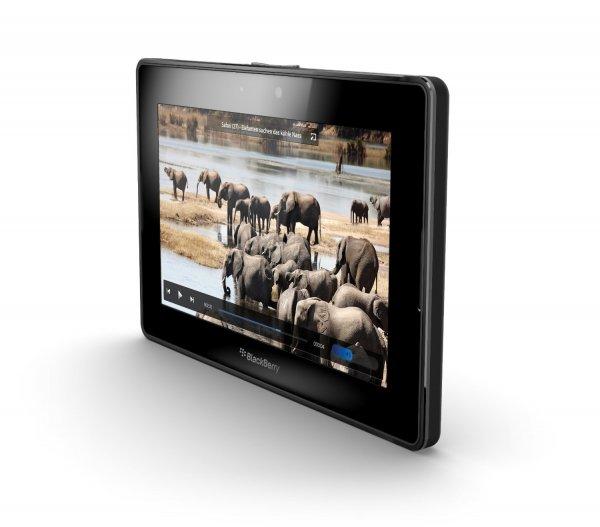 [smartfonestore.com] Blackberry PlayBook 16GB WiFi Brand New In Box für ca.135€
