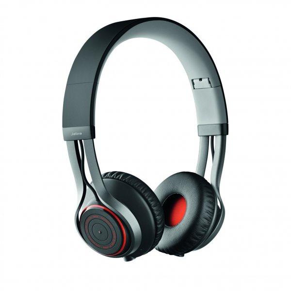 Jabra Revo Wireless On-Ear-Kopfhörer schwarz für 103,94 bzw. 99,95 EUR @ Gravis