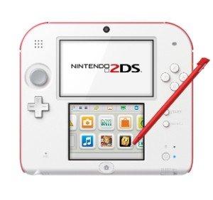 [Regional-Dresden] - Offline: Saturn Nintendo 2DS incl. 1 Spiel für 99 €