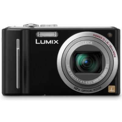 Panasonic Lumix DMC-TZ8 ab 159,64 @ Amazon WHD