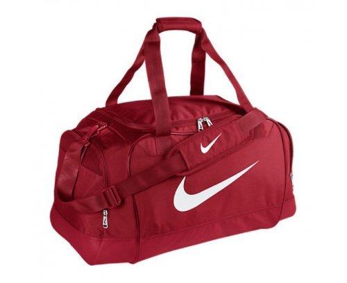 Nike Sporttasche rot / Tagesdeal bei Null.de