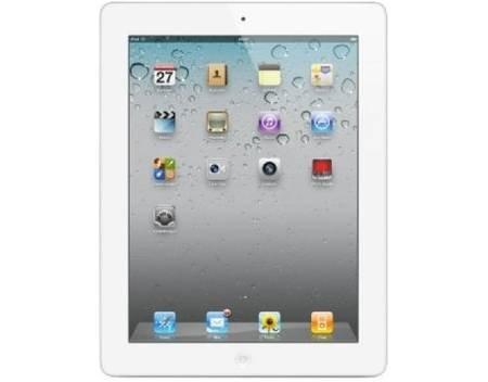 Apple iPad 2 Wi-Fi 3G 16GB weiss - B-Ware - Tagesangebot  @MeinPaket