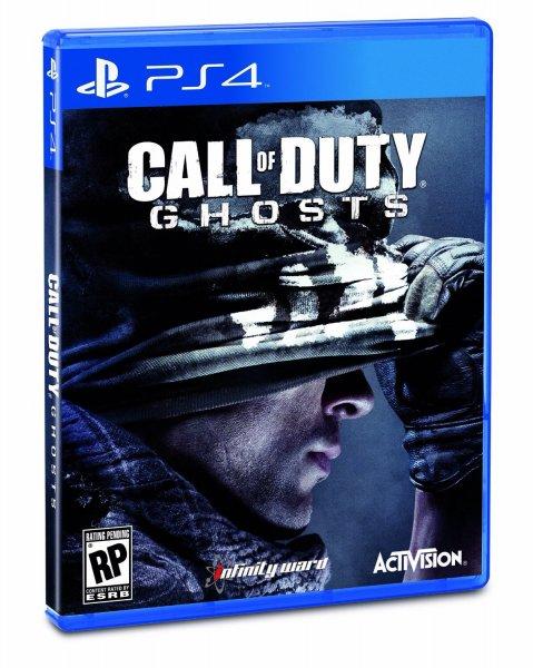 PS4 - CallofDuty Amazon 39,99€