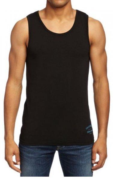 """Esprit™ - Herren Trägershirt """"Yadon"""" (Schwarz,Blau) für €6,15 [@Asos.de]"""