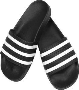 Adidas Adiletten - Das Original @asos