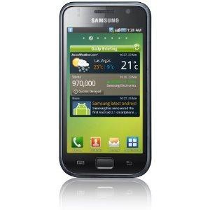 Samsung Galaxy S i9000 8GB @ WHD - 265,82 - nur wenige [Idealo: 303,80 €]