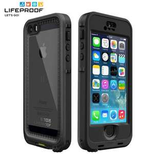 25% Rabatt auf iPhone 5S LifeProof Hülle (77,94€)