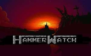 [STEAM] Hammerwatch wieder im Angebot :-)
