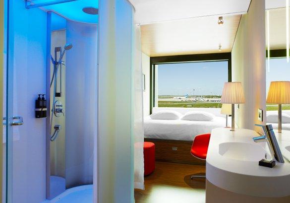 Fellow citizens sucht Tester für neues Hotel in Paris Charles de Gaulle