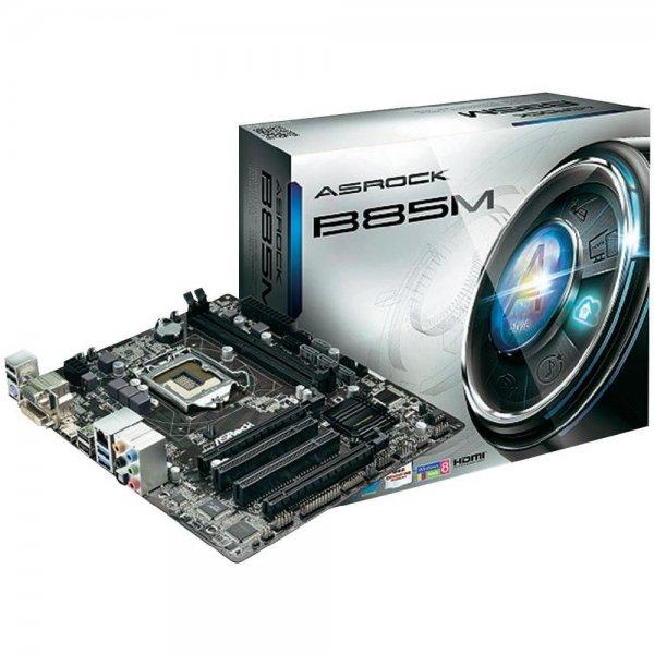 EAN:4717677320893 ASRock B85M Socket:1150 conrad.de zu 47,45€