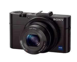 Sony DSC - RX100 M2 @Amazon.de