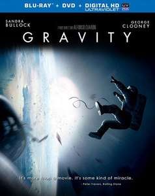 Gravity [Blu-ray] für 9,99€ bei Amazon.de