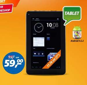 Jay-Tech Multimedia-Tablet-PC PA777 [REAL offline + online]