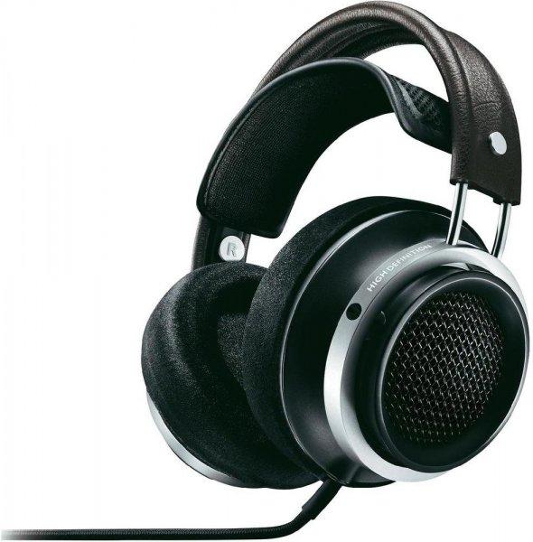 Philips Fidelio X1/00 Premium HiFi-Stereokopfhörer @amazon.de Blitzangebot