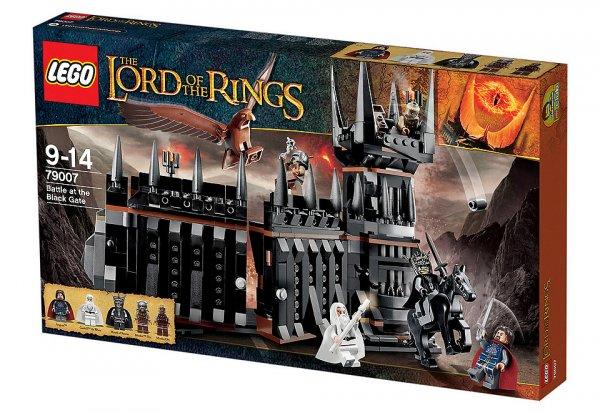 Lego Herr der Ringe 79007 - Die Schlacht am Schwarzen Tor bei ToysRus