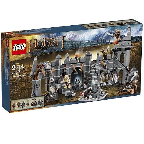 LEGO 79014 - The Hobbit Schlacht von Dol Guldur
