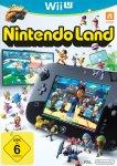 [Saturn Hannover] Nintendo Land für 15€ [Wii U]