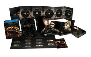 [amazon.it] Game of Thrones - Staffel 2 [Blu-ray]  Digibook Edition (5 Discs) inkl. Vsk für 28,16 €