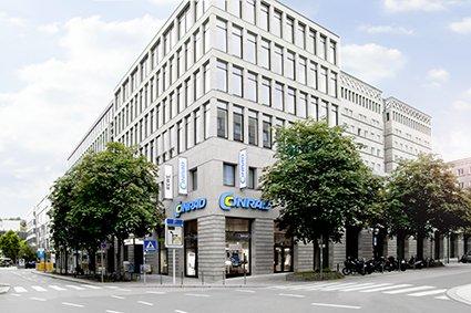 ''Lokal'' Conrad Electronic Stuttgart (vermutlich aber überall?) kostenlose WM-Schminkfarbe